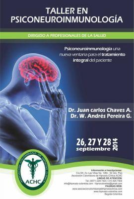 Taller en Psiconeuroinmunología